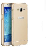 Bumper metalic Samsung Galaxy Grand Prime G530 - gold