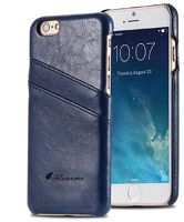 Husa Fashion Case Iphone 6 6S - albastru