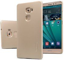 Husa Nillkin Frosted Shield Huawei Mate S - gold