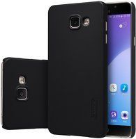 Husa Nillkin Frosted Shield Samsung Galaxy A5 2016 - negru