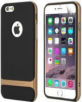 HUSA ROCK Royce Ultra slim Hybrid IPHONE 6 4. - gold