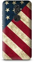 Husa Allview X4 Soul Custom Hard Case Flag US