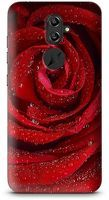 Husa Allview X4 Soul Custom Hard Case Red Rose