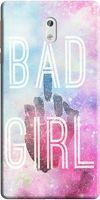 Husa Nokia 3 Custom Hard Case - Bad Girl