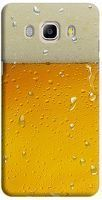 Husa Custom Hard Case Beer Samsung Galaxy J5 2016