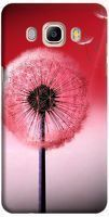 Husa Custom Hard Case Dandelion Samsung Galaxy J5 2016