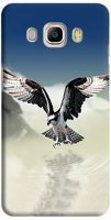 Husa Custom Hard Case Eagle Samsung Galaxy J5 2016