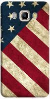 Husa Custom Hard Case Flag US Samsung Galaxy J5 2016