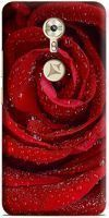 Husa Allview X4 Soul Style Custom Hard Case Red Rose