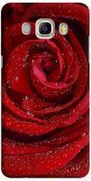 Husa Custom Hard Case Red Rose Samsung Galaxy J5 2016