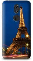 Husa Allview X4 Soul Custom Hard Case Eiffel Tower