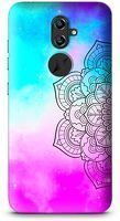 Husa Allview X4 Soul Custom Hard Case Indian Colors