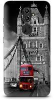 Husa Allview X4 Soul Custom Hard Case London Bridge