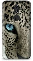 Husa Allview X4 Soul Custom Hard Case Snow Leopard