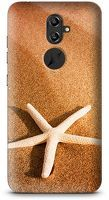 Husa Allview X4 Soul Custom Hard Case Starfish