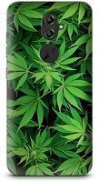 Husa Allview X4 Soul Custom Hard Case Weed