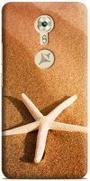 Husa Allview X4 Soul Style Custom Hard Case Starfish