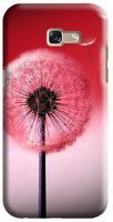 Husa Samsung Galaxy A5 2017 Custom Hard Case Dandelion