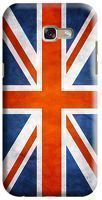 Husa Samsung Galaxy A5 2017 Custom Hard Case Flag UK