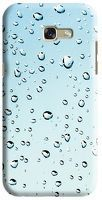 Husa Samsung Galaxy A5 2017 Custom Hard Case Rain