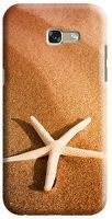 Husa Samsung Galaxy A5 2017 Custom Hard Case Starfish