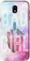 Husa Samsung Galaxy J5 2017 Custom Hard Case Bad Girl