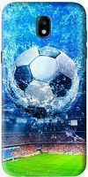 Husa Samsung Galaxy J5 2017 Custom Hard Case Football