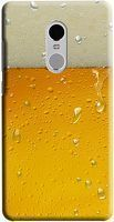 Husa Xiaomi Redmi Note 4 Custom Hard Case Beer