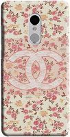 Husa Xiaomi Redmi Note 4 Custom Hard Case Cherry Flowers