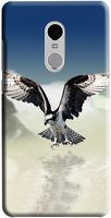 Husa Xiaomi Redmi Note 4 Custom Hard Case Eagle