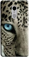 Husa Xiaomi Redmi Note 4 Custom Hard Case Snow Leopard