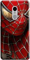 Husa Xiaomi Redmi Note 4 Custom Hard Case Spider