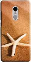 Husa Xiaomi Redmi Note 4 Custom Hard Case Starfish