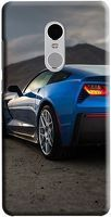 Husa Xiaomi Redmi Note 4 Custom Hard Case Supercar