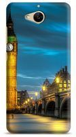 Husa Allview X3 Soul Plus Custom Hard Case Big ben