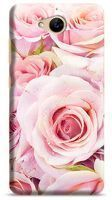 Husa Allview X3 Soul Plus Custom Hard Case Fresh Roses