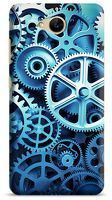 Husa Allview X3 Soul Plus Custom Hard Case Gear Abstract