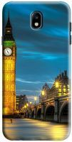 Husa Samsung Galaxy J7 2017 - Custom Hard Case Big Ben