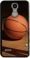Husa LG K4 - 2017 - Custom Hard Case Basketball