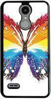 Husa LG K4 - 2017 - Custom Hard Case - Butterfly