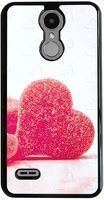 Husa LG K4 - 2017 - Custom Hard Case - Candy Hearts
