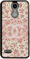 Husa LG K4 - 2017 - Custom Hard Case - Coco Flowers
