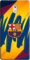 Husa Nokia 3 Custom Hard Case Barcelona 2