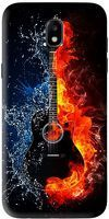 Husa Samsung Galaxy J5 2017 Custom Hard Case Guitar
