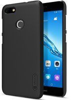 Husa  Huawei P9 Lite Mini 2017 Nillkin Frosted Shield - negru