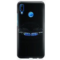 Husa Huawei P20 Lite   Custom Hard Case - BMW.2