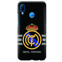 Husa Huawei P20 Lite   Custom Hard Case - Real Madrid