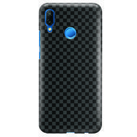 Husa Huawei P20 Lite   Custom Hard Case - Square 2