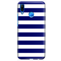 Husa Huawei P20 Lite   Custom Hard Case - Strips 4