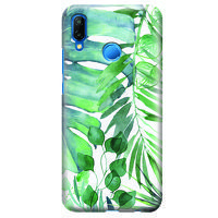 Husa Huawei P20 Lite   Custom Hard Case - Tropical